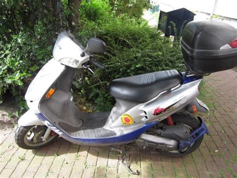 Motorroller Gebraucht In Essen by Roller Auto Motorrad D 252 Sseldorf Gebraucht Kaufen