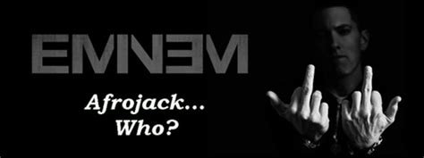 film histoire eminem l histoire compl 232 te de eminem vs afrojack 99scenes