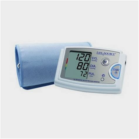 best home blood pressure monitor uk