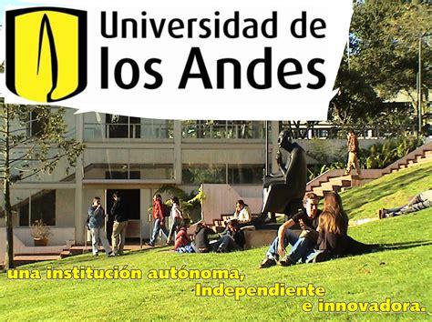 Universidad De Los Andes Bogota Mba universidad de los andes universidad universidad de
