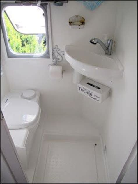 Small Trailer With Bathroom 201 Best Images About Airstream Makeovers On Pinterest Cers Vintage Trailers And Motorhome