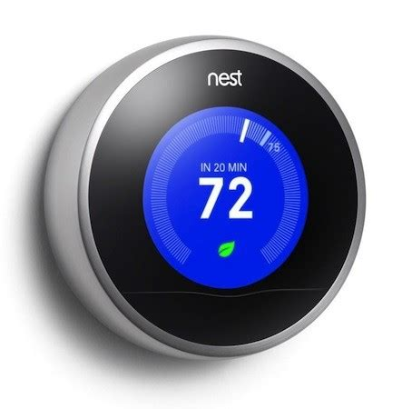acquires nest home automation for 3 2 billion