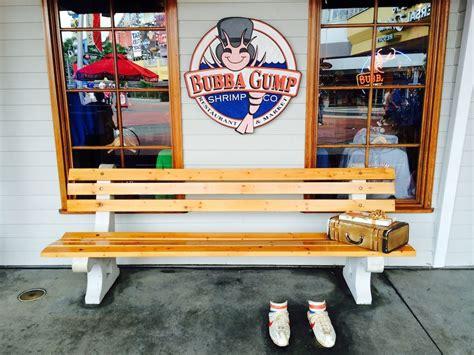 bubba gump shrimp restaurant market