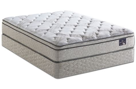 Serta Sleeper Choice Elite by Sertapedic Choice Dunston Top Mattress By Serta