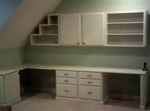desk with file cabinets built in built in carpentry and furniture page
