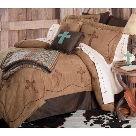 cross bedding cross bedding sets retrocowboy spot barbwire cross