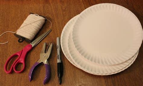 How To Make A Skeleton Out Of Paper - easy craft mr bones paper plate skeleton