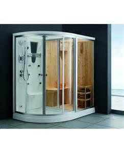 doccia con sauna e bagno turco doccia sauna con bagno turco m 8251 r l universo