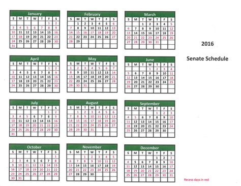 114th Congress Calendar Ap United States Government And Politics 2013 Free Gamzdevz