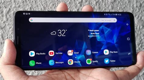 Harga Samsung S9 Mei 2018 samsung galaxy s9 s9 dilancarkan secara rasmi di malaysia