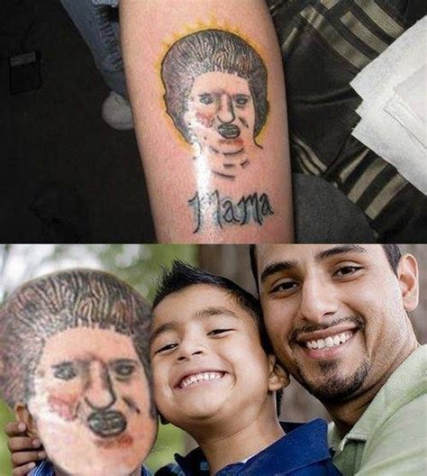 Bad Tattoo Meme - these 12 tattoo fails are so bad you ll feel much better