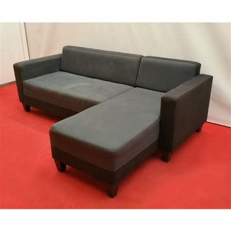 canape meridienne tissu canap 233 angle m 233 ridienne contemporain tissu ang153