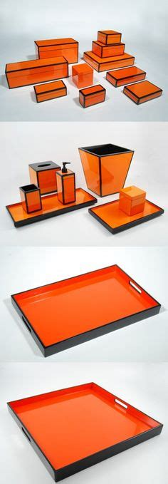 Burnt Orange Bathroom Accessories 1000 Ideas About Orange Bathroom Decor On Orange Bathrooms Shower Curtains And