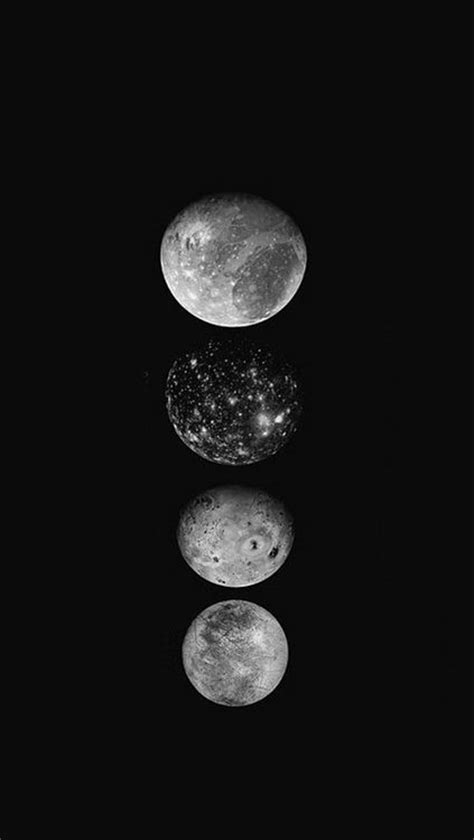 wallpaper iphone moon custom iphone 5 wallpapers my style pinterest around