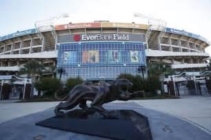 Jaguars Stadium Name Stadium History Jaguars