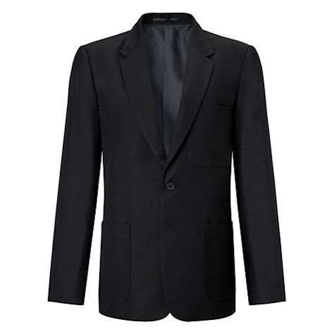 Blezer Black black school blazer images
