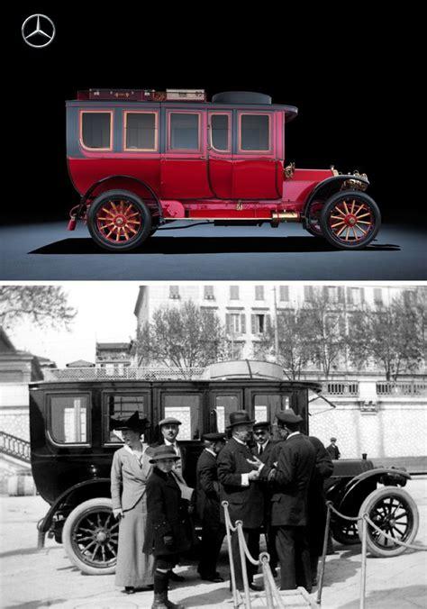 Carport 3 Autos 1905 by 29 Besten Mercedes Pre War Bilder Auf