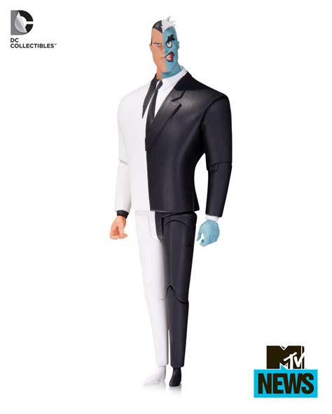 serie tv le due facce batman the animated series two mr freeze poison