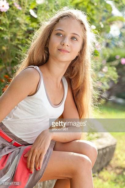 young 14 15 models cute 14 year old girls stock photos and pictures getty