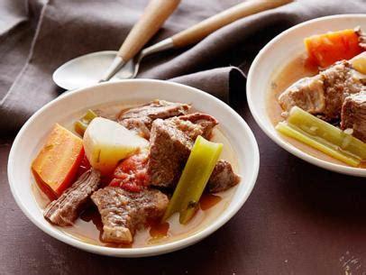 alton brown beef stew beef lo mein recipe robin miller food network