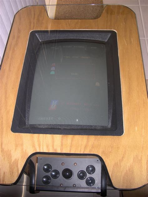 mame cabinet for sale mame cocktail cabinet for sale marketplace atariage forums