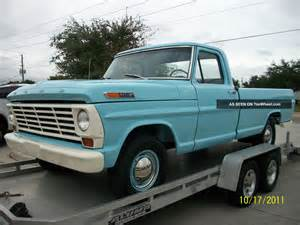 1967 Ford F100 Parts 1967 Ford F100 Frame Restoration F 100 Photo Images