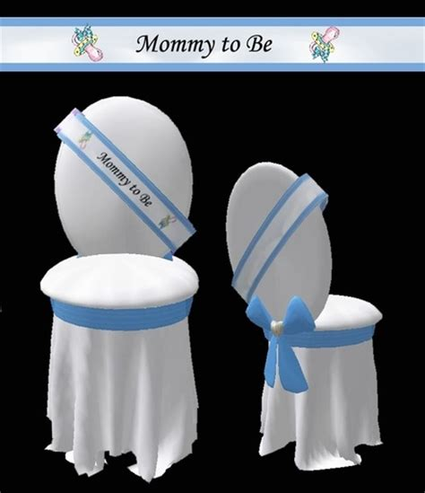 a to be chair thoughtful baby shower chairs