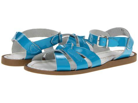 saltwater sandals sale salt water sandal by hoy shoes the original sandal