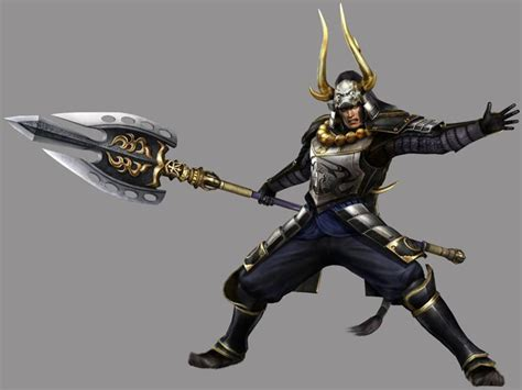 Samurai Honda samurai warriors images tadakatsu honda hd wallpaper and