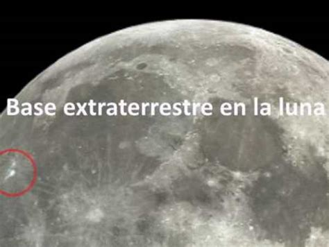 imagenes extraterrestres reales nasa ovni reales en la luna