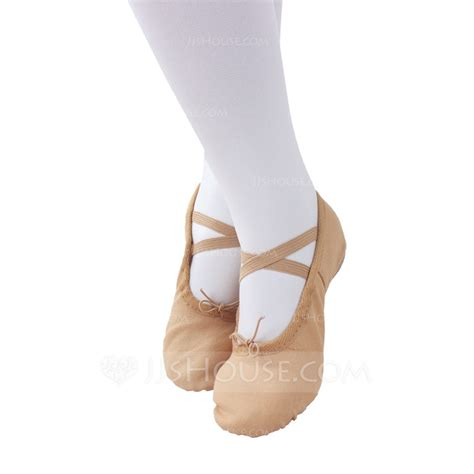canvas flats ballet shoes 053121962