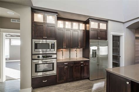 full height kitchen cabinets eaglewood homes meridian id the ventura custom full