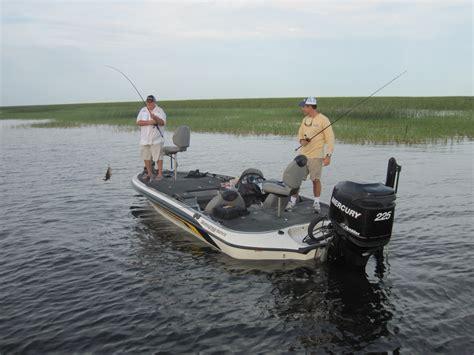 used bass boats okeechobee florida fishing lake okeechobee florida sportsman
