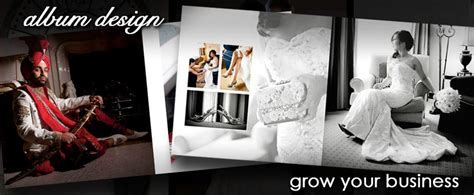 Pro Image Editors offers a fast and reliable Wedding album