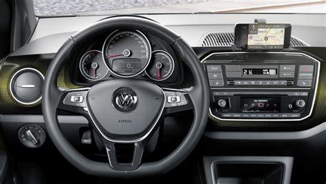 up volkswagen interni volkswagen up 2016 novit 224 restyling prezzo nuova