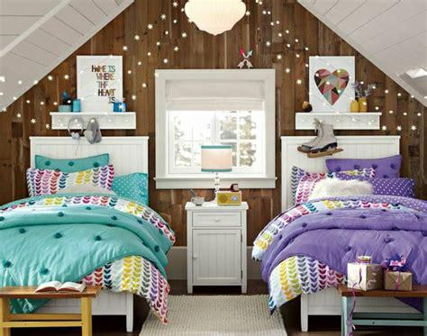 chambre pour deux decoration chambre pour deux filles visuel 4