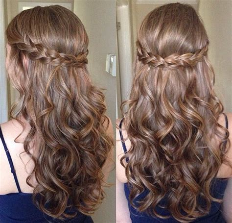 prom hairstyles hair extensions best 25 long prom hair ideas on pinterest
