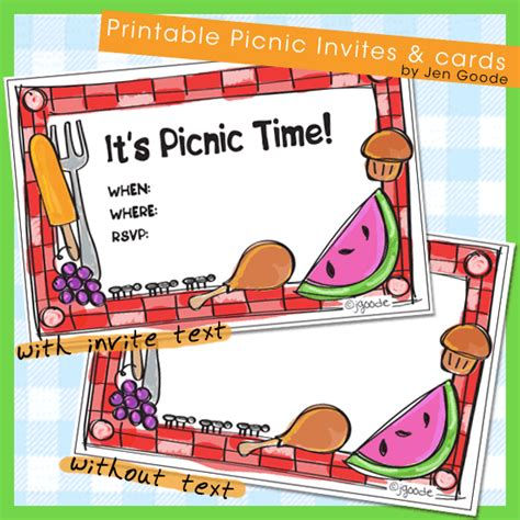 Come With Me Picnic Invite by Its Picnic Time Quotes Quotesgram