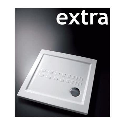 piatto doccia slim piatto doccia slim 80x80 cm quadrato in porcellana