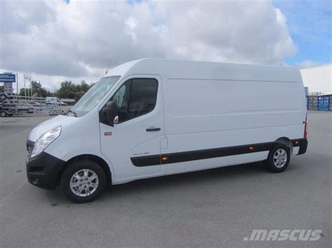 renault van 2017 renault master panel vans year of manufacture 2017