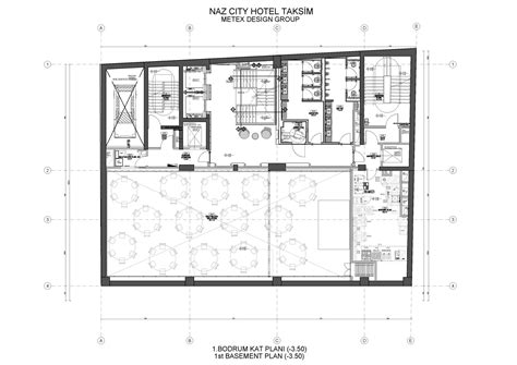 efd home design group gallery of naz city hotel taksim metex design group 35