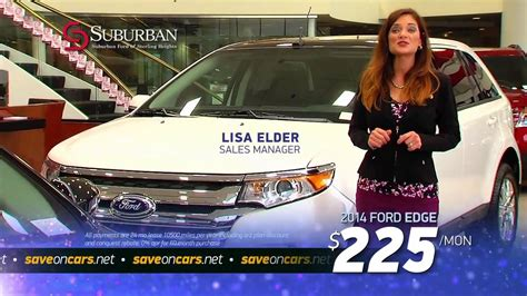 Suburban Ford Of Sterling Heights by Suburban Ford Of Sterling Heights No Hassle Experience