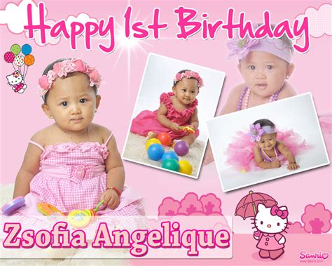 layout design for 1st birthday tarpaulin design cebu balloons and party supplies part 7