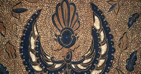 Jarik Sogan Tulis Kombinasi Colet Halus 2 juanda antik batik 361 gurdo latar ukel