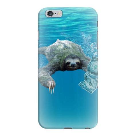 nirvana sloth smartphone shelfies