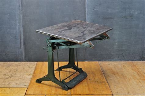 Kuhlmann Drafting Table 33 Best Images About Drafting Tables On Oak Show Rooms And Tables