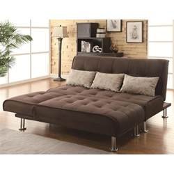 coaster furniture 300277 casual styled living room chaise