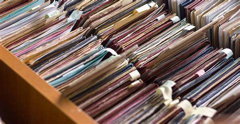 Document Scanning Services Denver