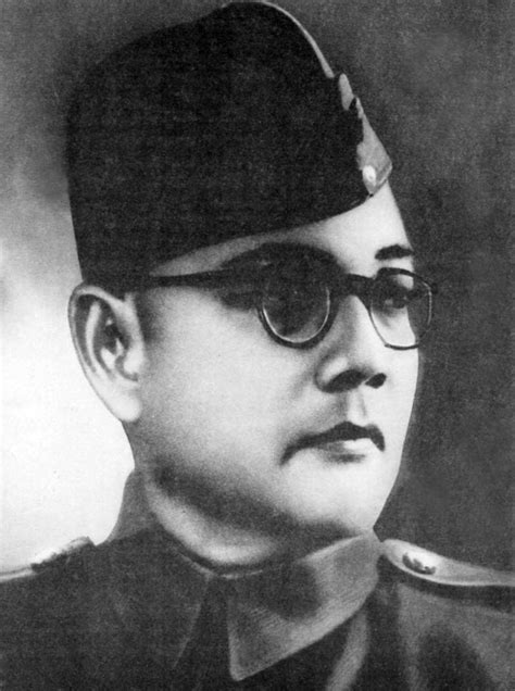 Netaji Subhas Chandra Bose Photos