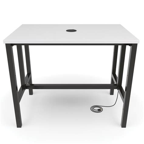Standing Work Table by All Endure Standing Height Tables By Ofm Options Tables